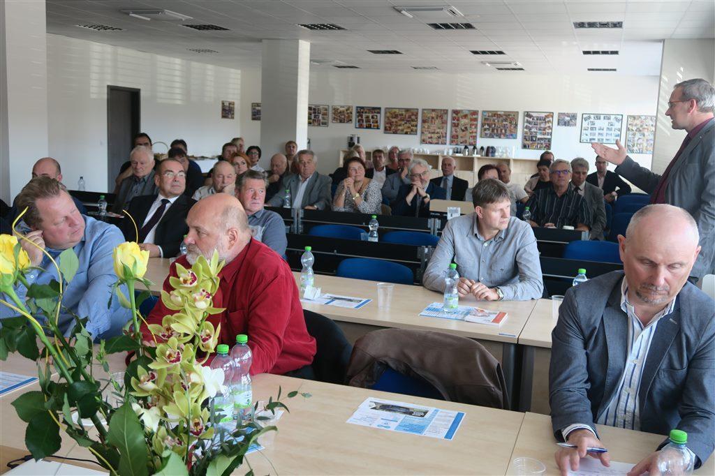 Shromáždění delegátů 16.4.2019