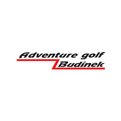 Adventure golf Budínek