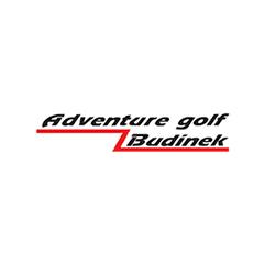 Adventure golf Budínek