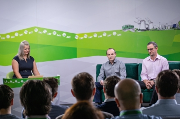 ZAT, a.s. – virtuální konference Zoom At Technology